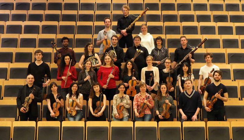 Schatzsuche: Rungholt Ensemble Hamburg