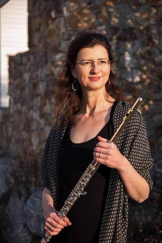 Ulrike Höfs - Deutsche Kammerphilharmonie Bremen
