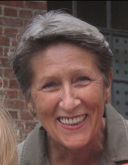 Krista Warnke