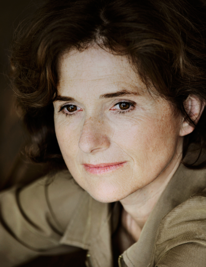 Victoria Trauttmannsdorff